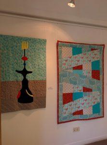 bertiz patchwork navarra 2016