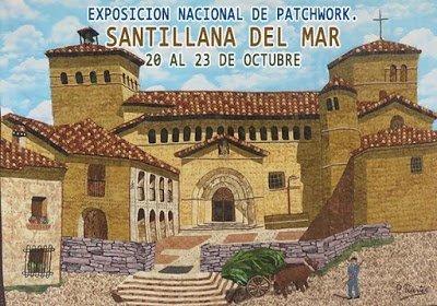 patchwork santillana