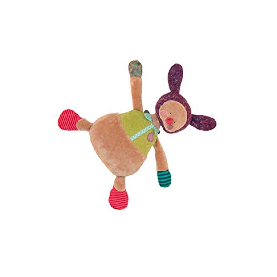 Petit Conejo de la colección La familia petitpas de Moulin Roty