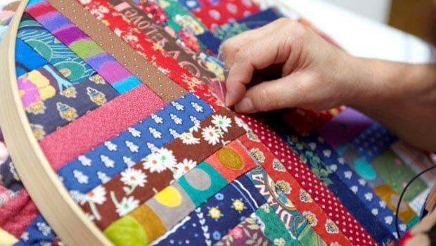 Utiel patchwork