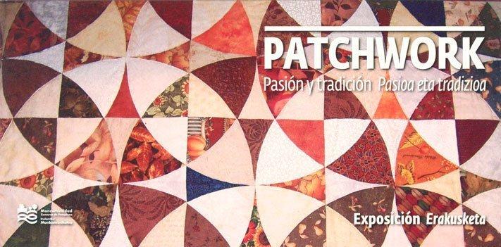 Exposición patchwork Villava