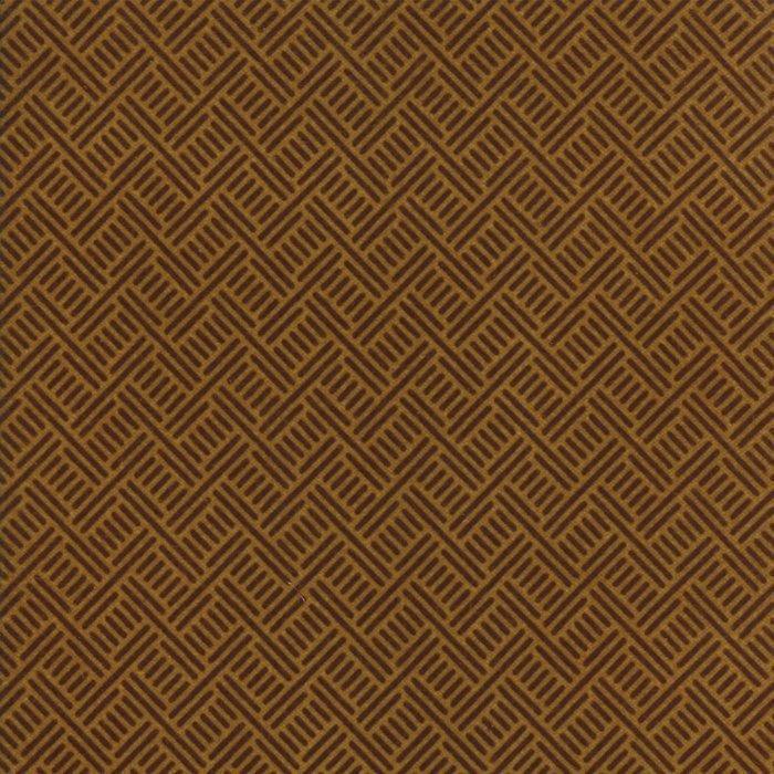 Tela 1220-19F Wool and Needle Flannels V