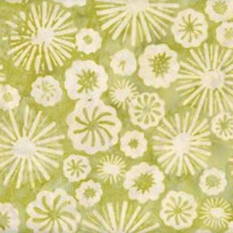 Tela FWD-G01622 Hot Off the Press Batiks