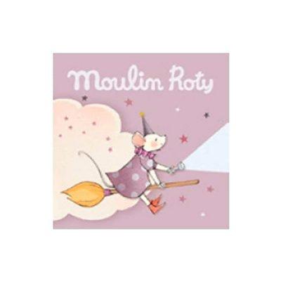 de la colección Erase una vez de Moulin Roty