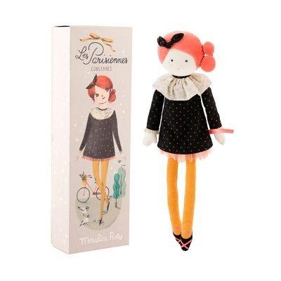 de la colección Las Parisinas de Moulin Roty