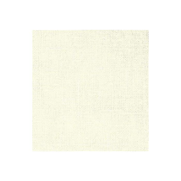 'Lino Cashel' 28 ct. Blanco roto 101