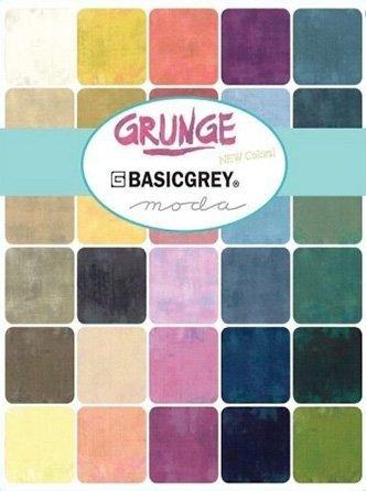 Grunge by Moda Fabrics